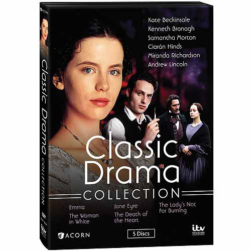 Classic Drama Collection (Widescreen)