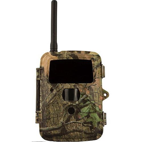 COVERT Code Black Wireless Game Camera Mossy Oak