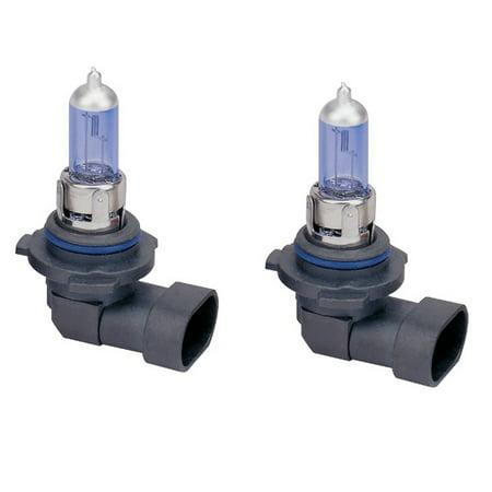 2x H8 Halogen 35W 12V Fog Light Bulbs Bright White Xenon