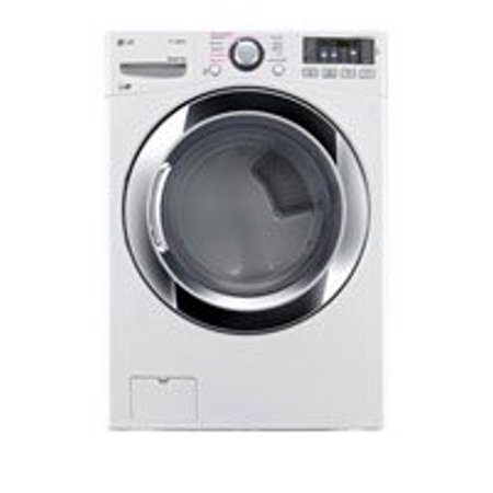 LG DLGX3371W 27 Inch 7.4 cu. ft. Gas Dryer