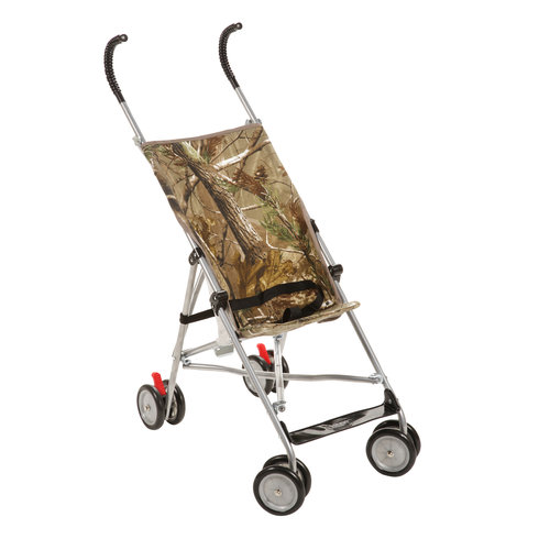 Cosco Umbrella Stroller, Real Tree