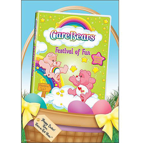 Care Bears: Festival Of Fun (Full Frame) by Trimark Home Video