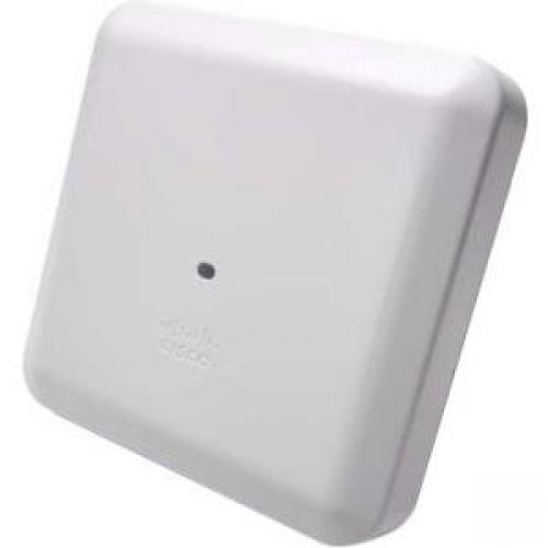 Cisco Aironet Ap2802e Ieee 802.11ac 1.30 Gbit s Wireless Access Point 2.40 Ghz, 5 Ghz Mimo Technology... by Cisco