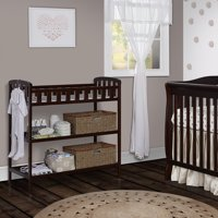 Dream On Me, Emily Changing Table, Espresso
