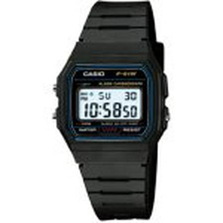 CASIO F91W-1 Casual Sport Watch (Casual Sport Watch)