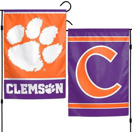 Clemson Tigers WinCraft 12