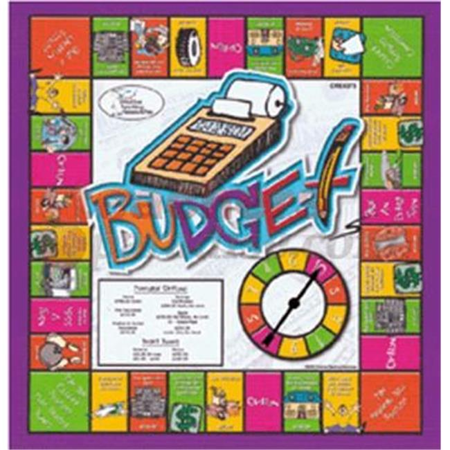 Learning Advantage CRE4373 Budget Learning Game