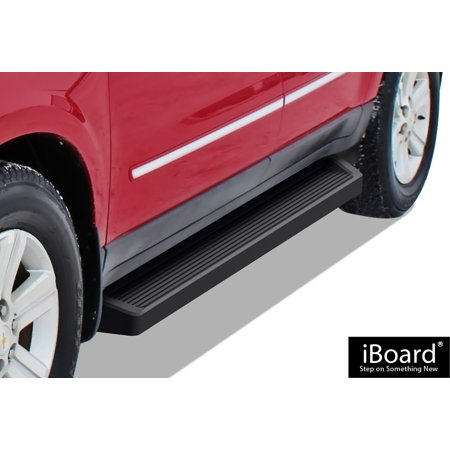 - iBoard Running Board For Chevrolet/Gmc Traverse/Acadia SUV Mid-size