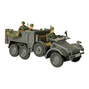 Forces of Valor German 1941 Kfz. 70 Personnel Carrier Eastern Front Vehicle, 1:32 Scale Multi-Colored