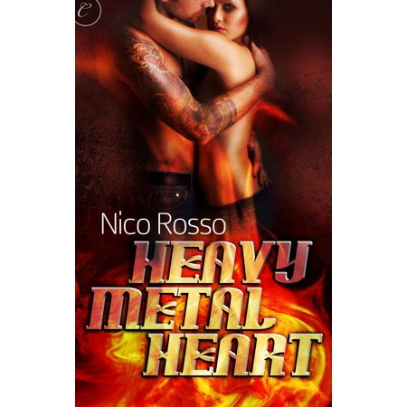 Heavy Metal Heart - eBook