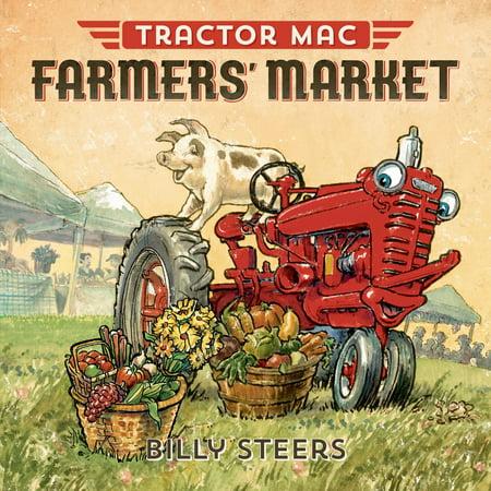 Plato Farmers Market Salmon - Tractor Mac Farmers' Market