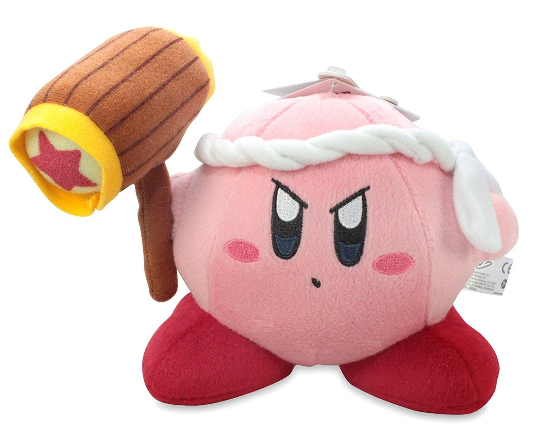 Little Buddy LLC, Kirby Hammer 6\