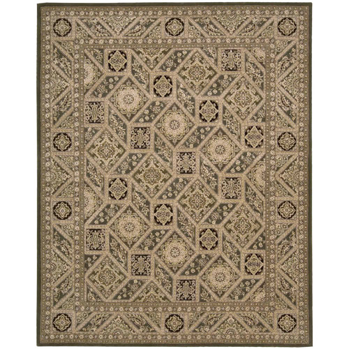 Nourison 2000 Collection Area Rug by Nourison