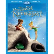 Tinker Bell and the Legend of NeverBeast (Blu-ray)