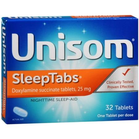 Unisom Sleeptabs Reviews images