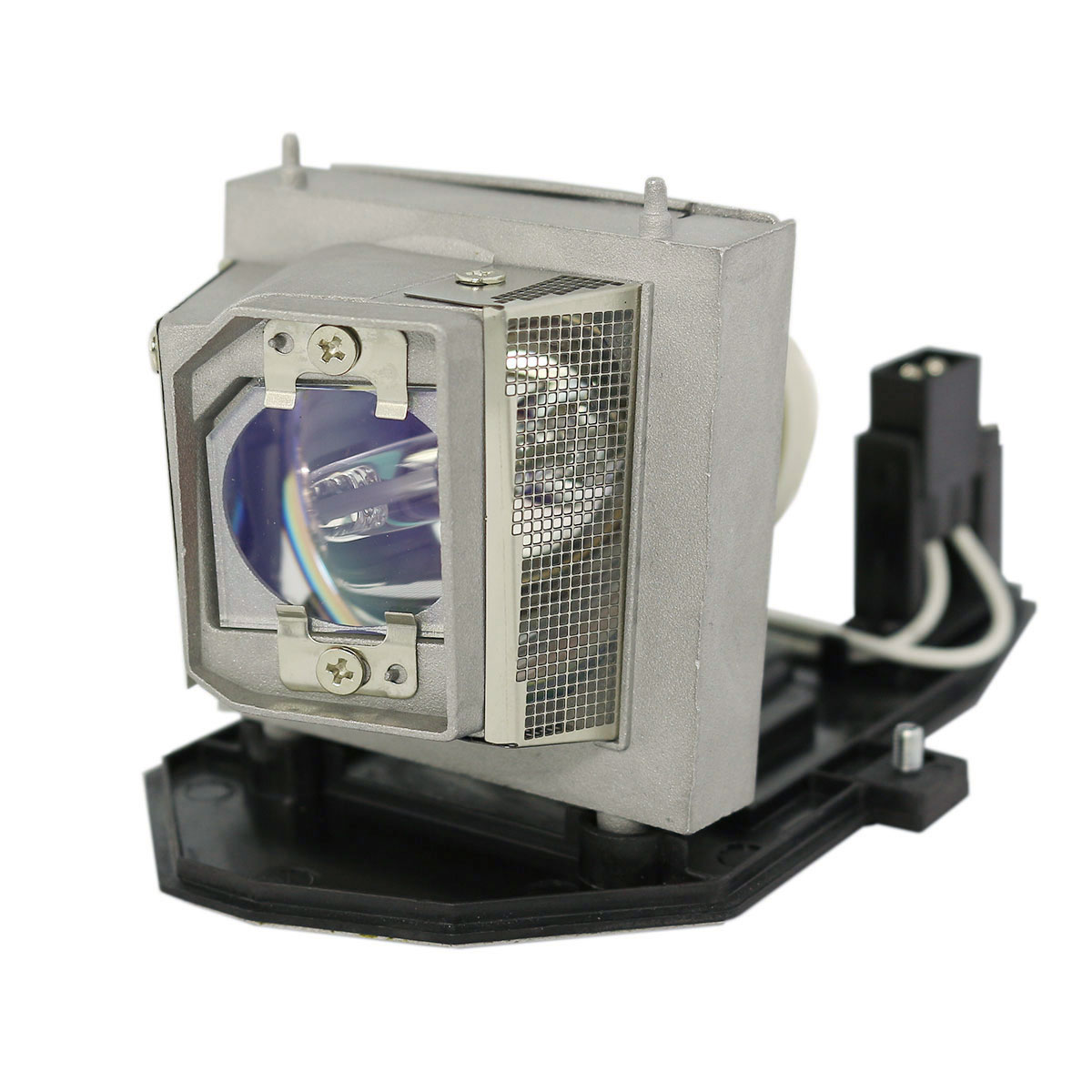 Original Philips Projector Lamp Replacement with Housing for Optoma T661 - image 5 of 5