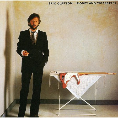 Money & Cigarettes (CD) (Remaster) (Best Cigarettes In Usa)