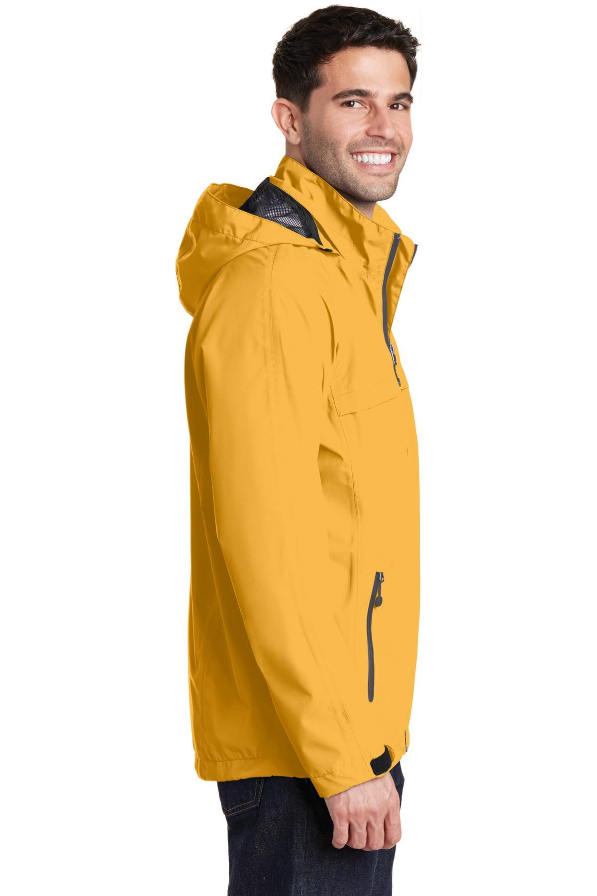 Port Authority - Port Authority Men\'s Torrent Waterproof Jacket ...
