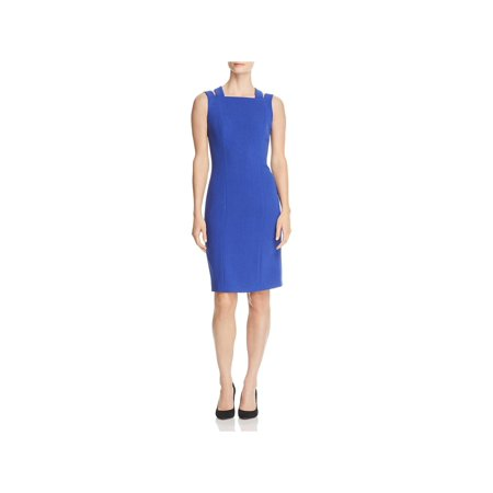 Ladies Special Occasion Dresses (BOSS Hugo Boss Womens Daphima Sheath Special Occasion Cocktail Dress )