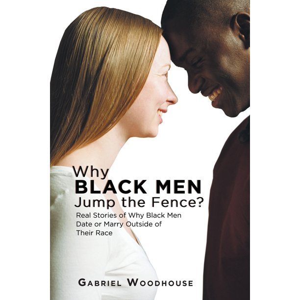 White to are guys black girls why attracted Why Do