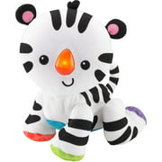 Fisher Price Fp Baby Touch N Crawl Tiger