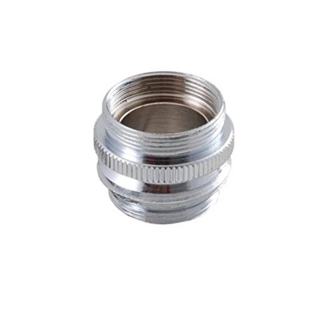 Faucet Aerator Adapters - LDR 530 2050 Faucet to Hose or Aerator Adapter Lead Free