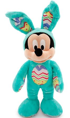 Disney Holiday Mickey Mouse Plush [Easter] by
