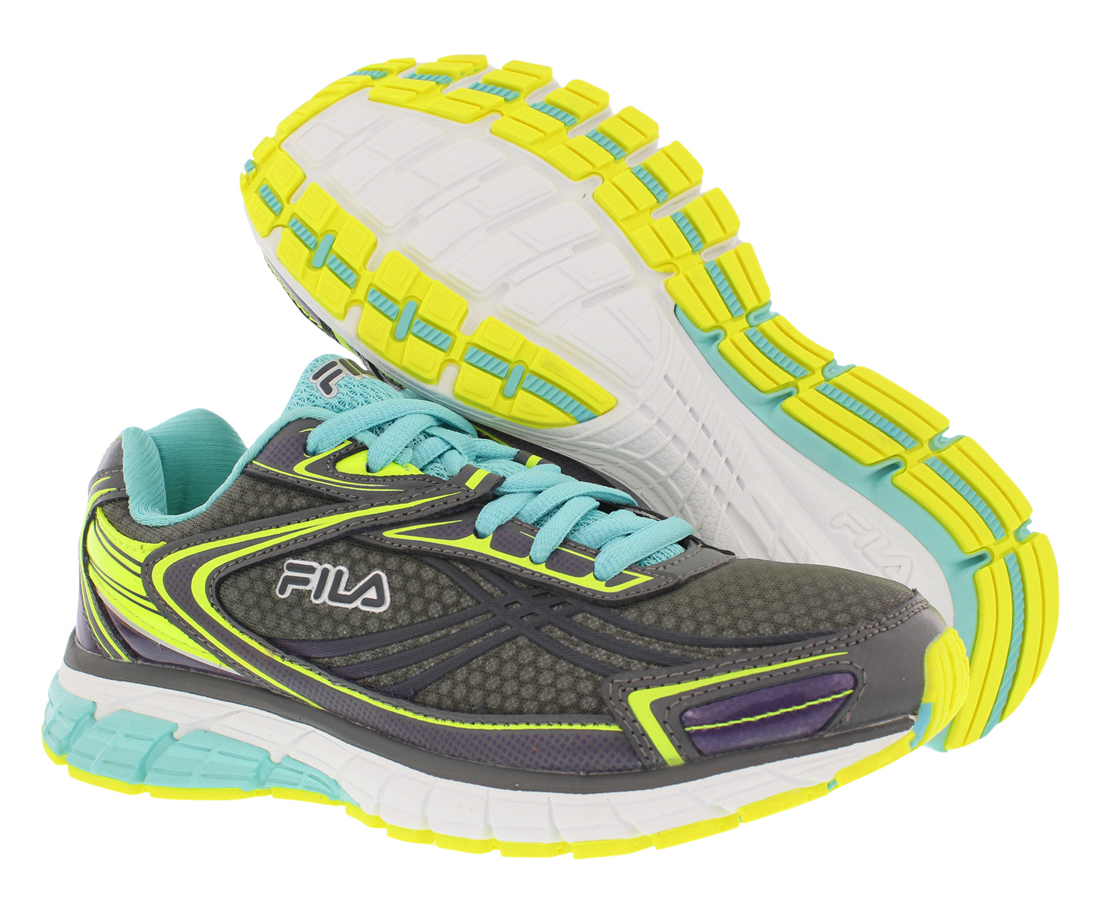 Fila Fila Nitro Fuel 2 Energized Running Women's Shoes Size