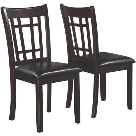 - Coaster Company Lavon Dining Side Chair (2 per box)