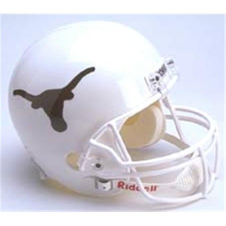 Texas Longhorns Riddell Deluxe Replica Helmet