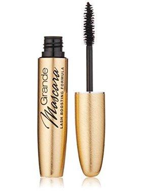Grande Cosmetics GrandeMascara, Black, 0.21 Oz