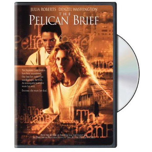 The Pelican Brief (Widescreen)