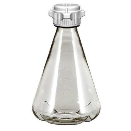 Foxx Life Sciences 248-5242-Oem Erlenmeyer Flask, 2000Ml, Pk6
