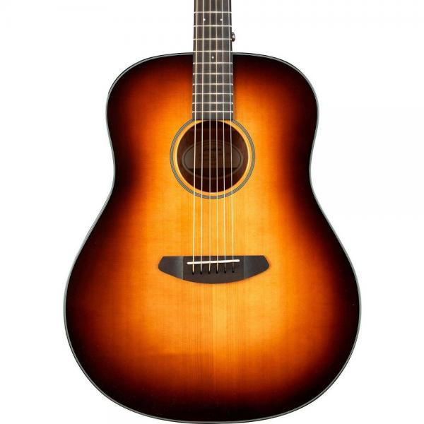 Breedlove Discovery Dreadnought Acoustic Guitar Sunburst by