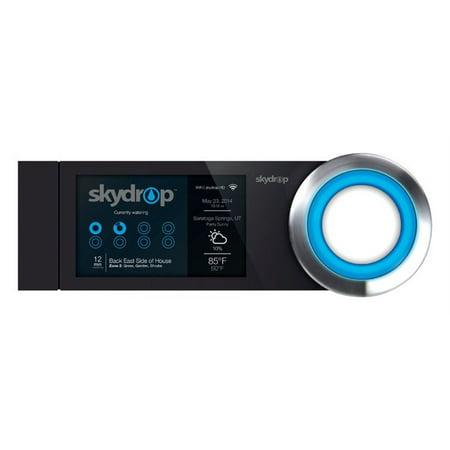 skydrop 8-zone smart sprinkler controller (sdcrw1.0) (Sprinkler Controller)