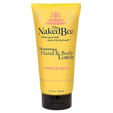 THE NAKED BEE - Halloween Naked Men
