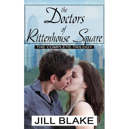The Doctors of Rittenhouse Square - eBook ()
