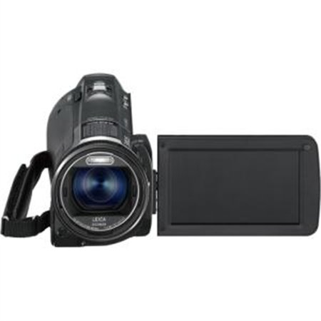 Panasonic HC-X920K 3D Ready HD Camcorder Black