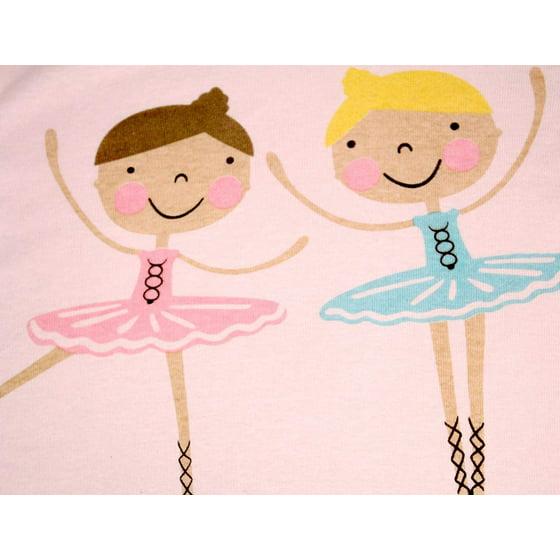 cbf26e96c Elowel Pajamas - Elowel Ballerina