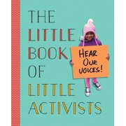 The Little Book of Little Activists - eBook