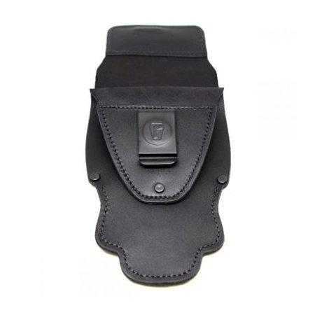 Urban Carry G2 Saddle Grade Leather Holster Laser, Black, Cadet, (Laser Saddle)
