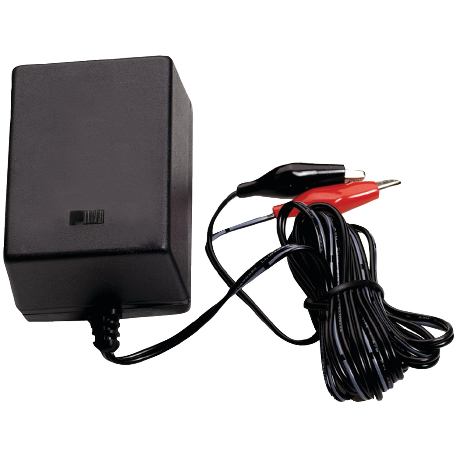 American Hunter BL-C6/12 6-Volt/12-Volt Battery Charger