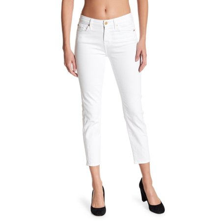 7 For All Mankind Womens Skinny Crop Stretch (7 For All Mankind Jeans Stretch)