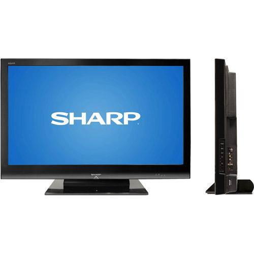 Sharp 40 full hd led tv lc 40fg3142e
