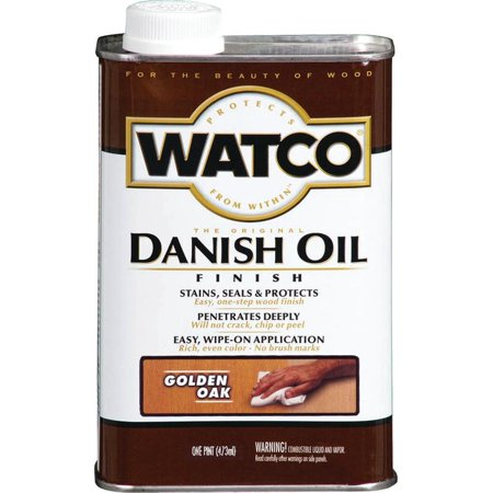 (OIL DANISH WATCO PT GOAK)