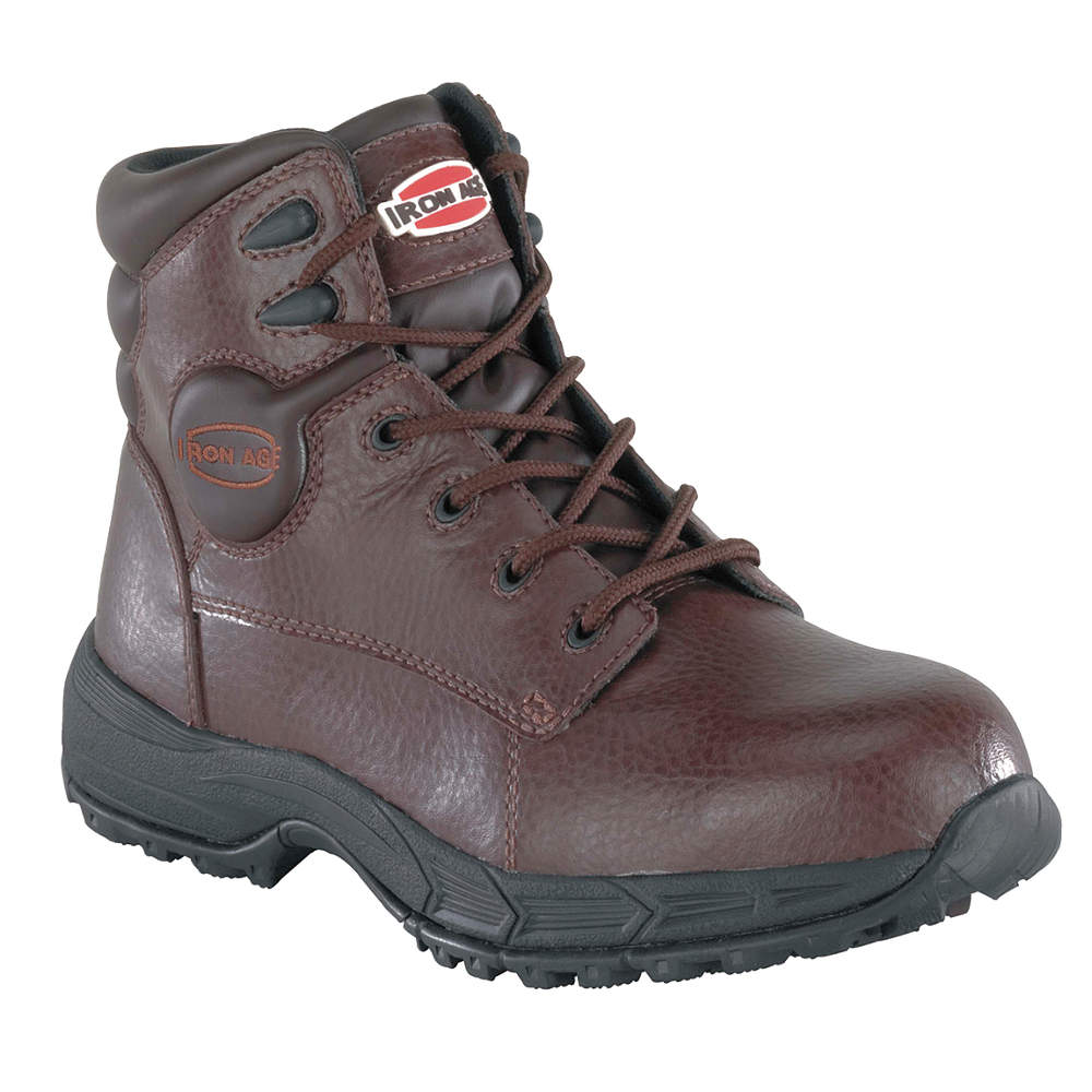 IRON AGE Work Boots IA5100-9W