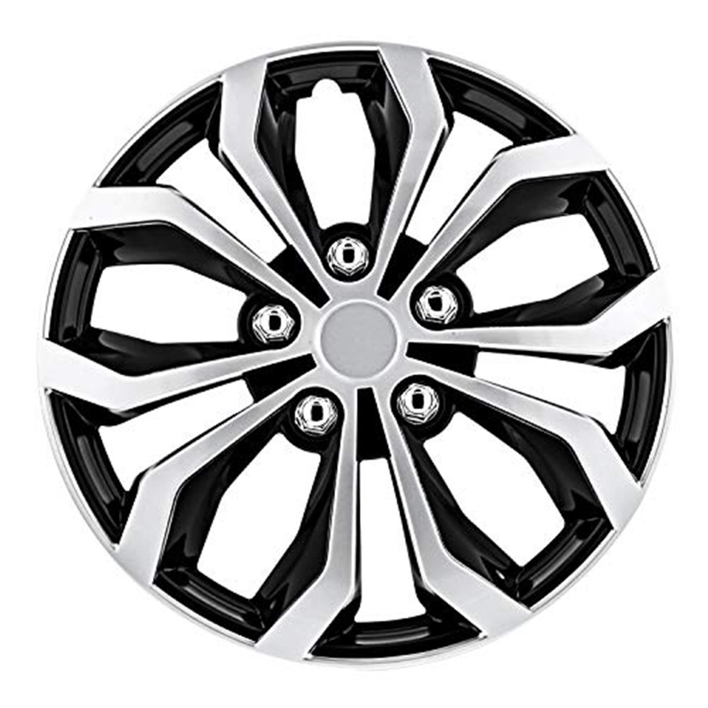 Pilot Automotive Universal Fit Spyder Wheel Cover