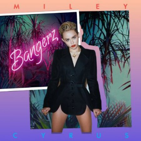 Miley Cyrus- Bangerz (Edited) - Miley Cyrus Halloween Dress Up