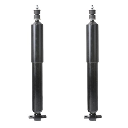 WALFRONT Front Pair Shocks Struts Fits for Ford Explorer Sport Trac RANGER 37177 1995-2005, Car Shocks Damper, Car Shock Damper