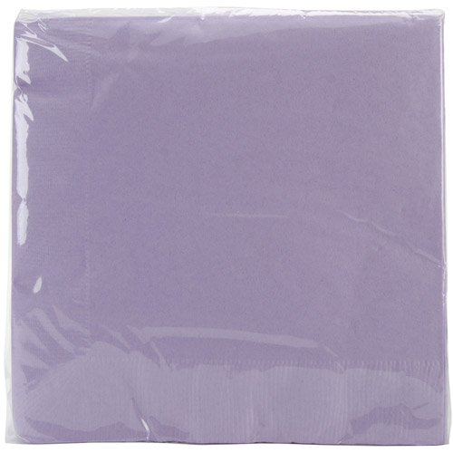 "Luncheon Napkins, 6.5"" x 6.5"", 50pk"